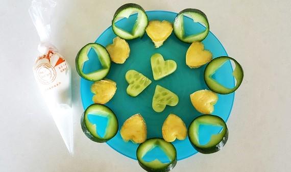 איך לגרום לילדים לאכול יותר ירקות