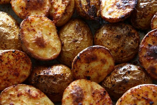 רעיונות לתוספת תפוחי אדמה אשת סטייל