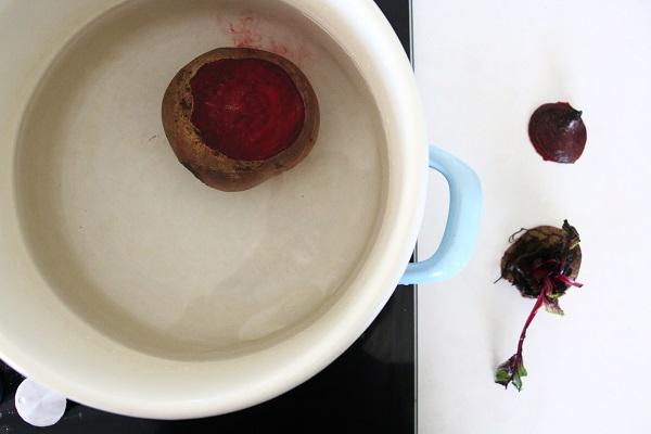 איך לבשל סלק אשת סטייל