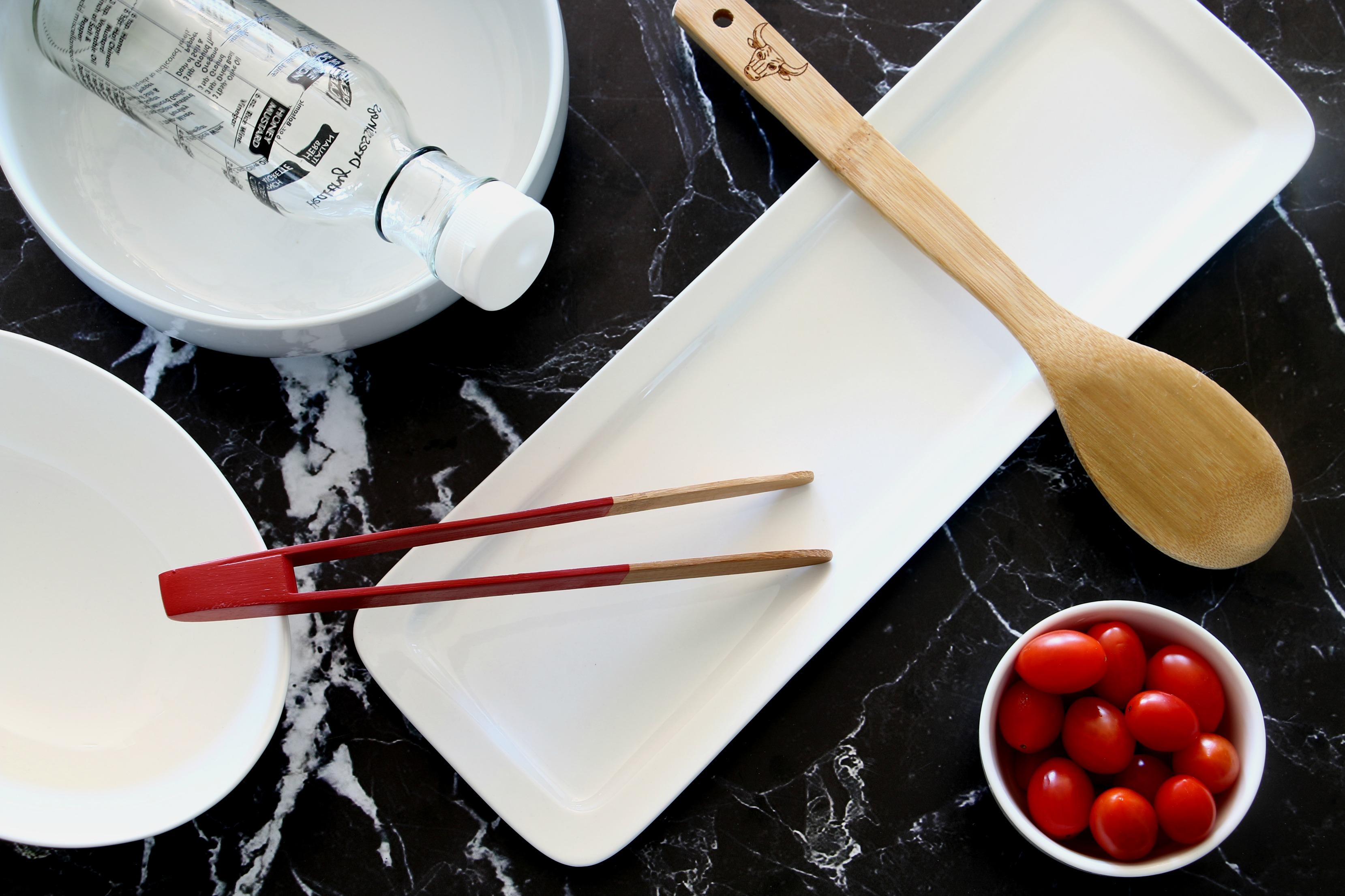 כלי מטבח פרקטיים אשת סטייל