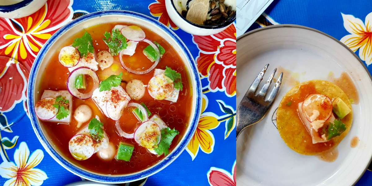 מסעדות מומלצות בברצלונה - בלוג אוכל ואירוח -טליה הדר EshetStyle