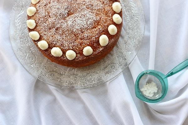 עוגת יום הולדת לילדים - EshetStyle בלוג אוכל ואירוח (צילום: טליה הדר)