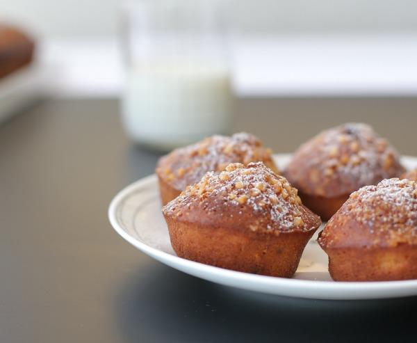 עוגת בננה מתכון קל - הבלוג של אשת סטייל EshetStyle (צילום: טליה הדר)
