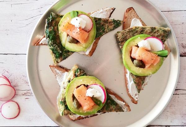 רעיון לארוחת בוקר_הבלוג של אשת סטייל (צילום: טליה הדר)