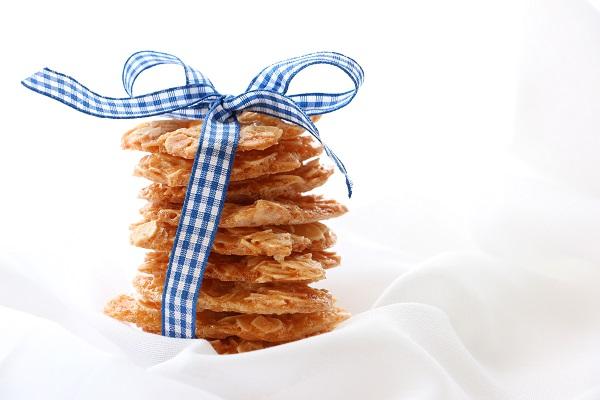 עוגיות שקדים ללא גלוטן-3 רכיבים_מתכון קל ומהיר_אשת סטייל (צילום: טליה הדר)