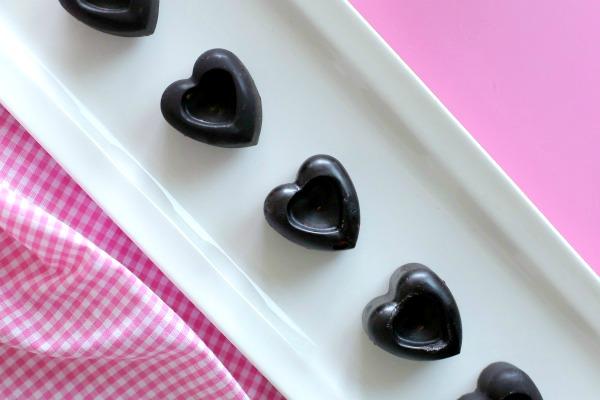 קינוח שוקולד בריא בלי שוקולד_אשת סטייל_