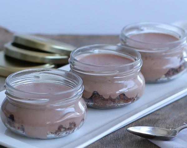 מקפא שוקולד אישי_קינוח מושלם לפסח_אירוח בסטייל (צילום: טליה הדר)