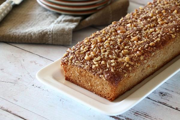 קראנץ' אגוזים לשדרוג עוגה בחושה_טיפים למטבח_אשת סטייל (צילום: טליה הדר)