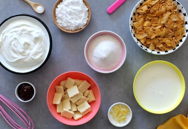 איך להכין קינוח גבינה מרשים וקל לשבועות_אירוח בסטייל (צילום: טליה הדר)