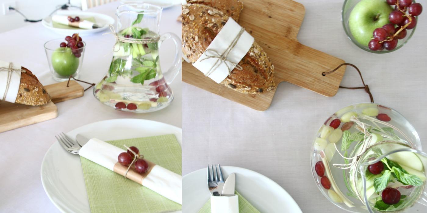 עריכת שולחן בשבועות_אירוח בסטייל_טיפם של טליה הדר מהבלוג אשת סטייל
